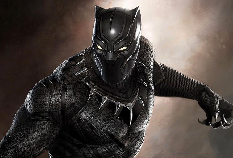 ブラックパンサーの強さは?マーベルで弱い理由はスーツの能力や仕組みのせい?