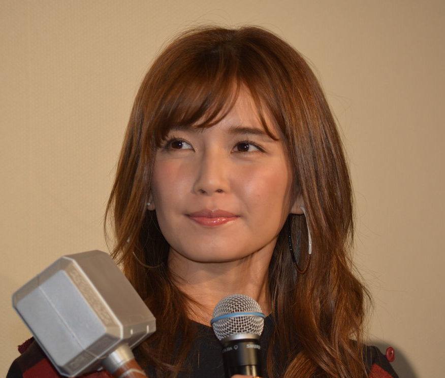 宇野実彩子(AAA)は顔がデカいおばさん?劣化で整形も可愛くないという声も
