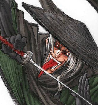 るろうに剣心の鵜堂刃衛の強さは?十本刀より強いけど過小評価されている?