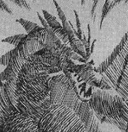 ダイの大冒険ヴェルザー(冥竜王)の強さは?バランやバーンより弱いかを考察